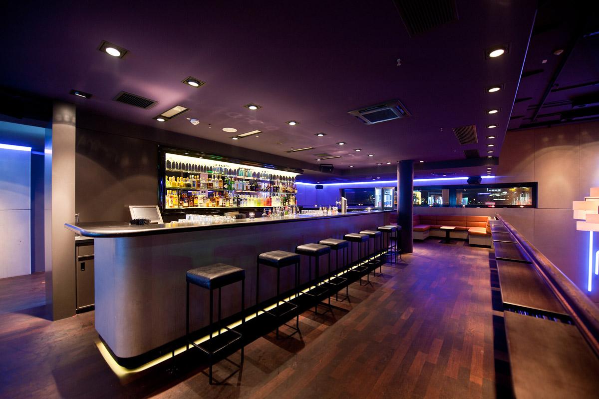 Club 101 Frankfurt Silvester